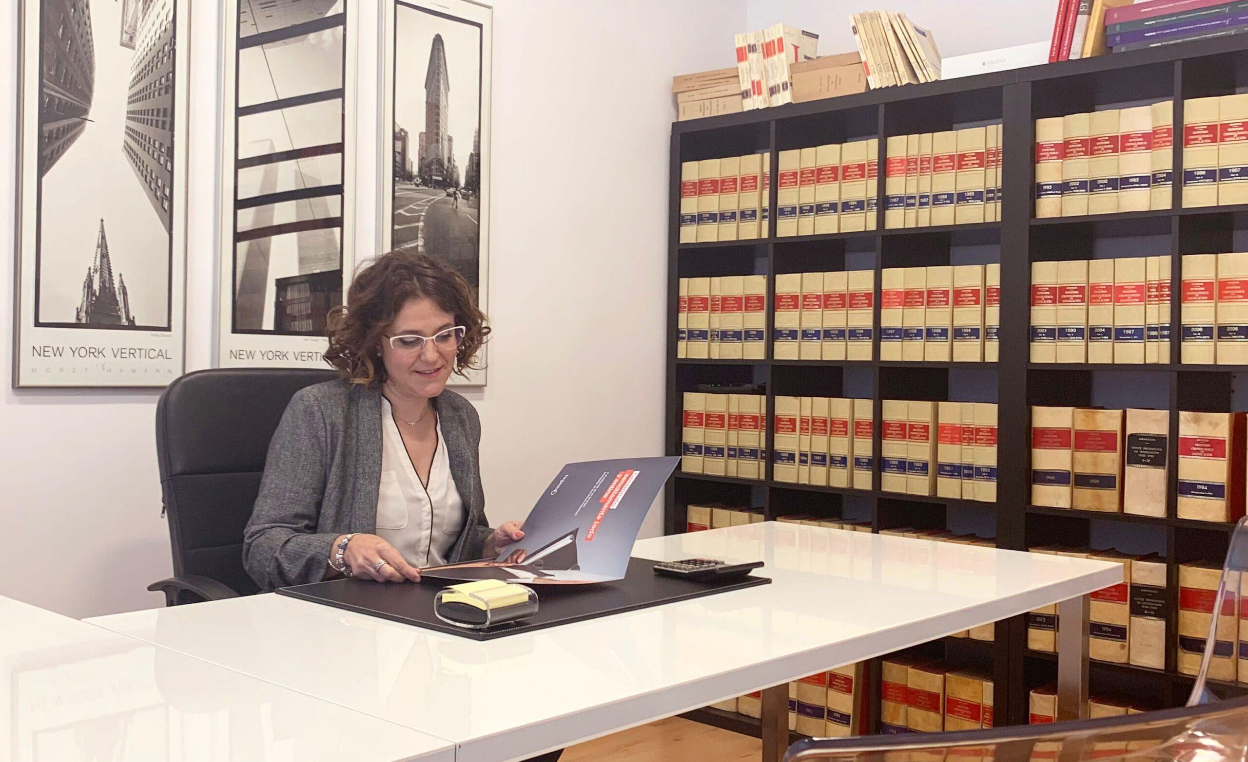 Abogados especializados en Protección de Datos con más de 25 años de experiencia