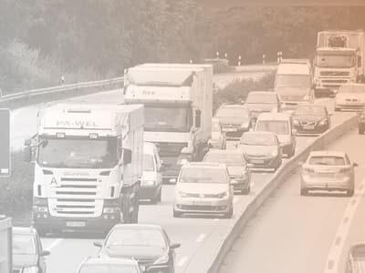 Descubre la protección de datos que necesita el sector transporte